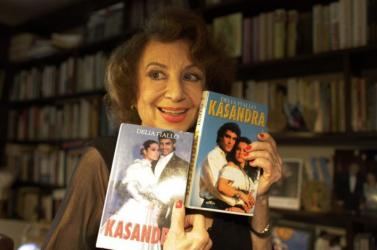 Elhunyt Delia Fiallo,népszerű latin-amerikaiszappanoperákszerzője