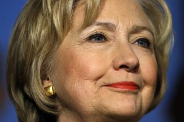 Hillary Clinton szerint Assange-nak felelnie kell tetteiért