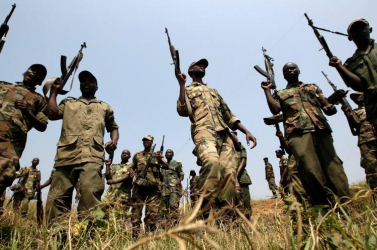 Sok embert, köztük gyerekeket mészároltak le Északkelet-Kongóban