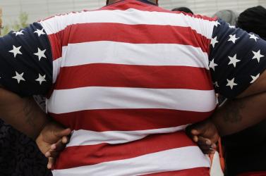 Aki túlsúlyos, annak van egy rossz hírünk