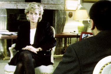 ABBC hazugságokkal vette ráDiana hercegnőta 25 évvel ezelőttiinterjúra