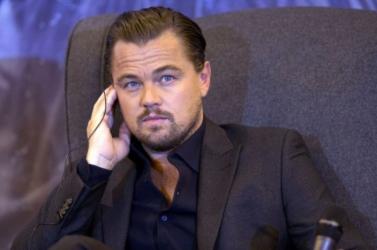 Leonardo DiCaprio így búcsúzott Kobe Bryanttől
