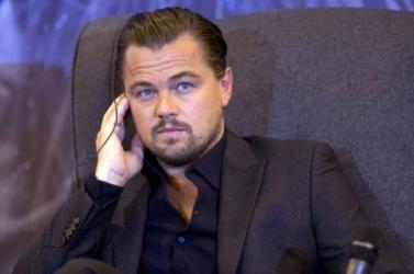 Leonardo DiCaprióval szerepelhet, aki részt vesz az adománygyűjtésben