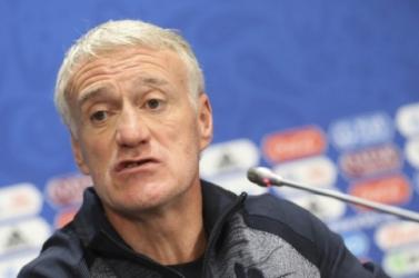 EURO-2020: Deschamps jól felépített magyar válogatottra számít