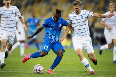 BL-selejtező - Főtáblán a Dinamo Kijev és az Olimpiakosz