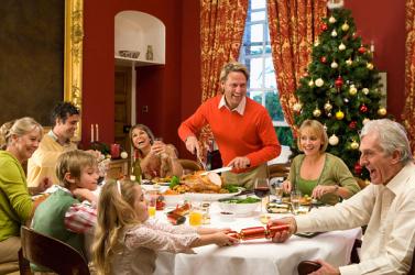 A karácsonyi zabálás 20 százalékkal növeli a koleszterinszintet