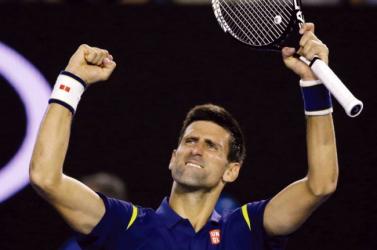 TENISZ: Pozitív lett a világelső Novak Djokovic koronavírustesztje