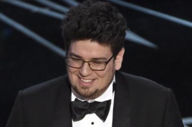 Forog az Oscar-díjas Deák Kristóf első mozifilmje, Az unoka
