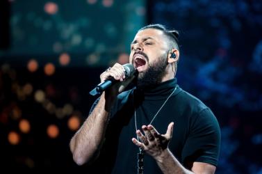 A Dal 2019 - Újfent Pápai Joci képviselheti Magyarországot az Eurovíziós Dalfesztiválon