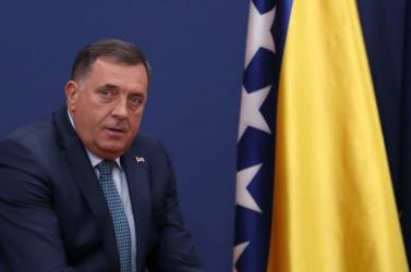 A boszniai szerbek kivonulnának az ország intézményeiből és a hadseregből is
