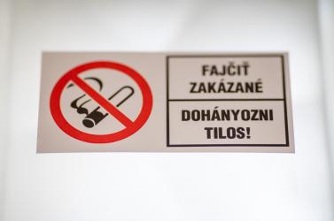 Még drágább lesz a cigi, füstölöghetnek a dohányosok