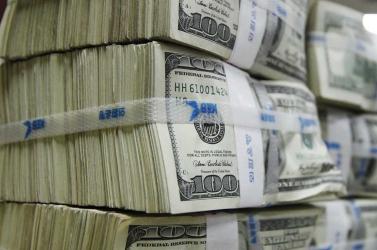 Elraboltak ötmillió dollár készpénzt egy Lufthansa-gépről
