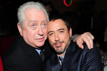 Meghalt Robert Downey Sr.,aVasember édesapja