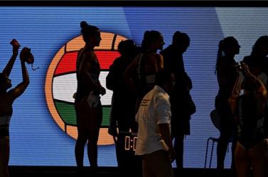Vízilabda Eb - Kikapott a spanyoloktól, negyedik a női válogatott