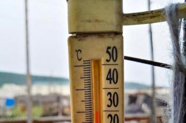 Szibéria klímaváltozásában csaknem bizonyosan az emberi tevékenység játszott szerepet
