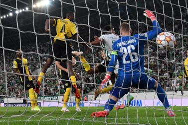 BL-selejtező - Kettős vereség után az Európa-ligában szerepelhet a Ferencváros