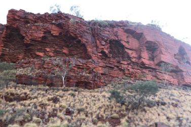 Az ausztrál őslakosok többtucatnyi kulturális emléke semmisülhet meg bányászati tevékenység következtében