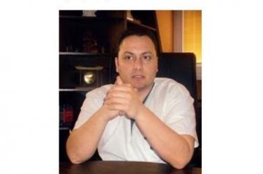 Dr. Csóka Tibor, klinikai onkológus előadása Siposkarcsán
