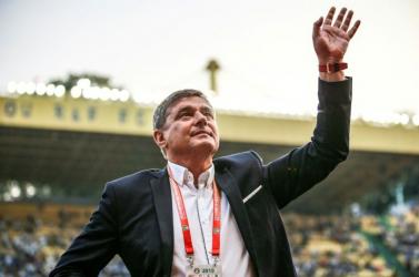 Stojkovićlett a szerb labdarúgó-válogatott szövetségi kapitánya