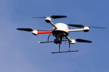Két izraeli drón zuhant Bejrútban a Hezbollah médiaközpontjára, az egyik felrobbant