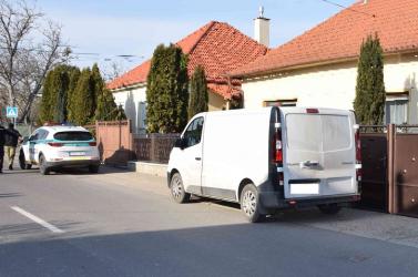 Fiatalkorú tolvaj rámolt ki egy lezáratlan kocsit, egy idősebbet pedig már el is ítéltek Dunaszerdahelyen