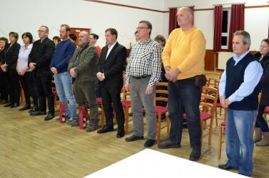 Berner Lajos régi-új polgármesterként gyakorolhatja tisztségét