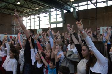 Magyarországi diákok látogatják meg a szlovákiai magyarokat március 15-én