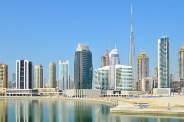 Egy évvel elhalasztják a dubaji világkiállítást