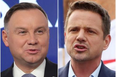 Andrzej Duda nyerte a lengyel elnökválasztást!