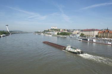 A folyóvizek éjjel négyszer annyi szén-dioxidot bocsátanak ki, mint nappal
