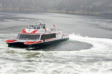A Dunabusszal együtt új kikötőt is kap Vajka