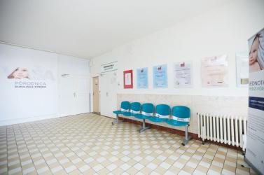A dunaszerdahelyi kórház szülészete a legjobb a megyében