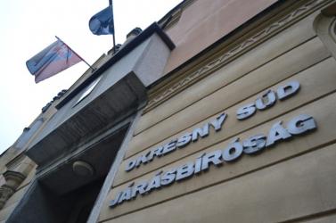 Dunaszerdahelyi eljárásbeli hiba miatt került szabadlábra a nagyudvarnoki verés vádlottja
