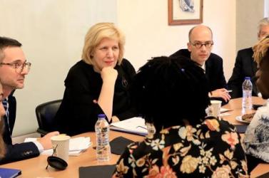 Az Európa Tanács biztosának nem tetszik az, amiMagyarországon folyik