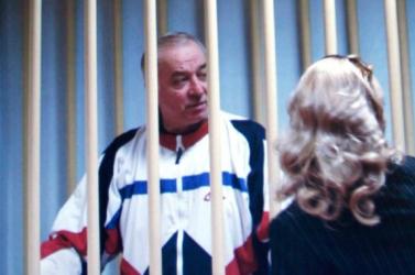 Szergej Szkripal életben van, de nem akar orosz diplomatákkal találkozni