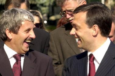 Orbán válaszolt Dzurindának: