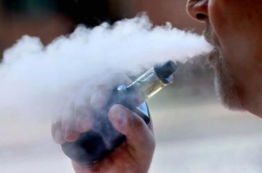 Tizenkét halálos áldozata van már az e-cigarettának az Egyesült Államokban