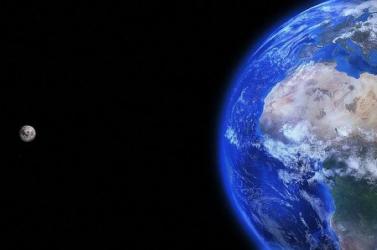 A Föld őslégköre a mai Vénuszéhoz hasonlított