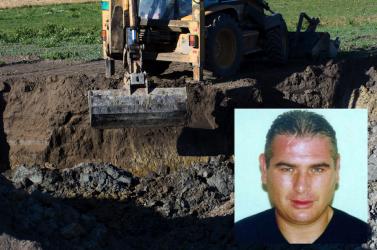 Écsi Béla maradványait találhatták meg az udvarnoki határban