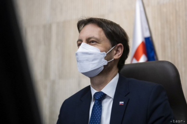Heger: A kormányprogram egyik prioritása a korrupció elleni harc