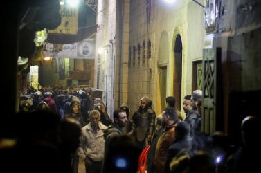 Öngyilkos merénylő robbantott Kairóban!