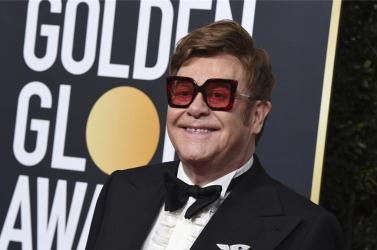 Elton John és Idina Menzel is fellép az idei Oscar-gálán