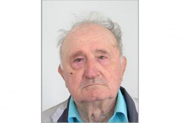 Két hete eltűnt a 88 éves bácsi, nem vitte magával a telefonját