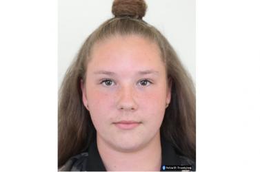 Rendkívüli keresőakció: eltűnt egy 15 éves lány