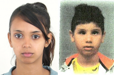 Segíts őket megtalálni: nyoma veszett egy fiatal nőnek és hatéves fiának