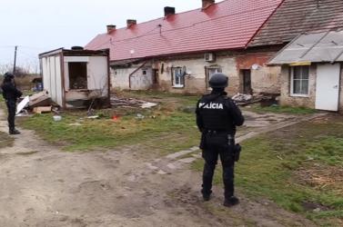 Emberkereskedelemmel gyanúsítják, rabszolgaként tartotta fogva áldozatait - VIDEÓ