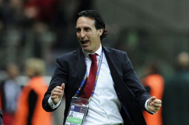La Liga - Unai Emery a Villarreal új edzője