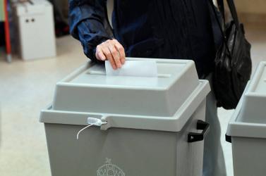 Horvátországban ma elnökválasztást tartanak