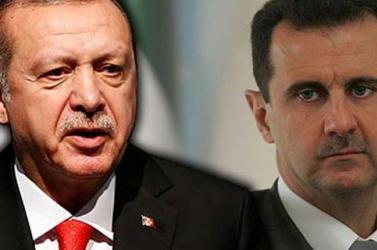 Erdogan gyilkosnak nevezte a szír elnököt