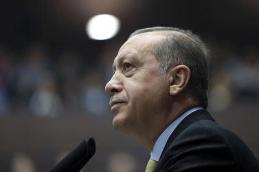 Erdogan: Akár 250 ezren is elmenekülhettek Szíriábóll Törökország felé